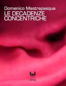 cover Le decadenze concentriche