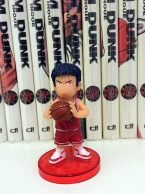 valentina-salerno-collezione-gadget-hisashi-mitsui-slam-dunk