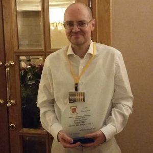 premiazione trofeo Cassiopea