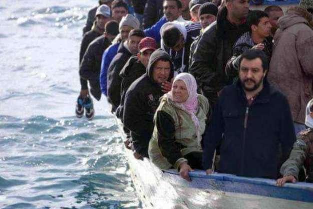 salvini-sul-barcone-coi-migranti